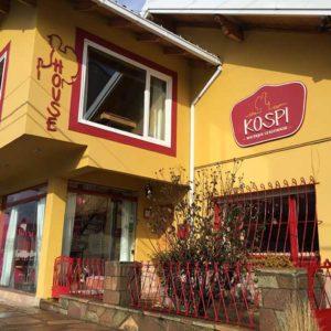 Kospi Guesthouse