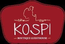 Kospi Boutique Guesthouse - Bariloche